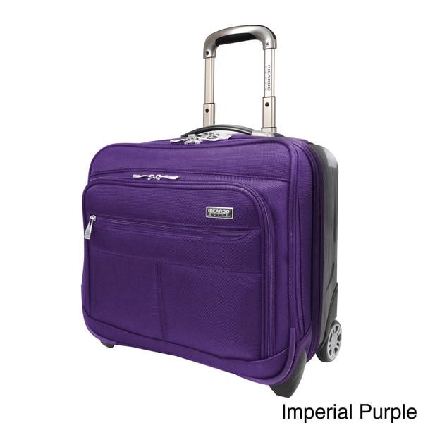 Ricardo Beverly Hills Travel Bag