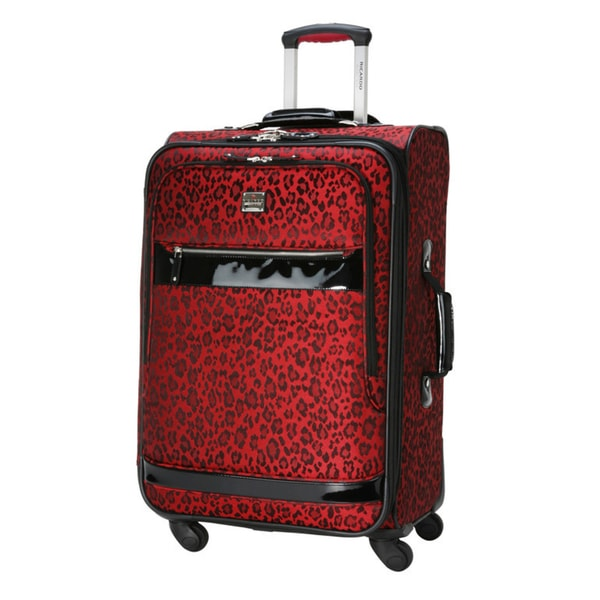 Ricardo Beverly Hills Savannah 24-Inch Two Compartment Spinner Upright