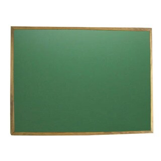 Framed Chalkboard (24' x 32') (2 options available)