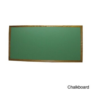 Framed Chalkboard (24' x 48')