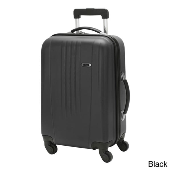 Skyway Nimbus 20-Inch Hardside Carry-On Spinner Upright