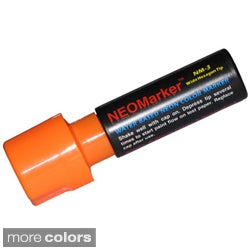 NEOPlex Waterproof Extra-large Tip Marker