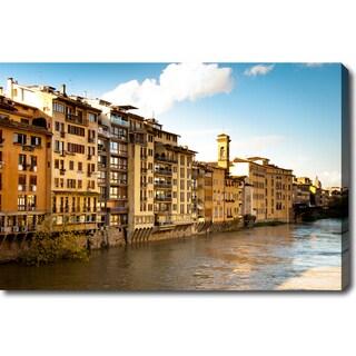 'Florence' Canvas Art