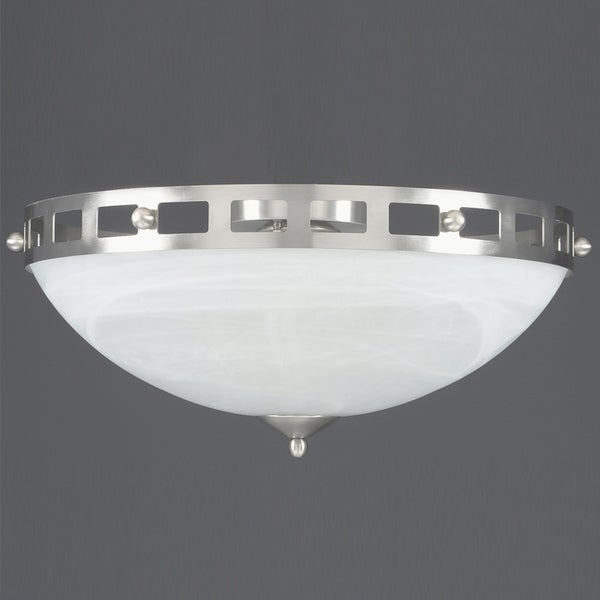 Wilshire E'lan collection Flush Mount Ceiling Light