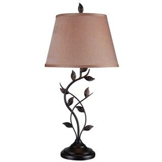 Curino Bronze Table Lamp