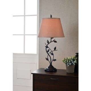 Copper Grove Codd Bronze Table Lamp