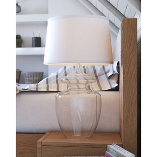 Baden Glass Table Lamp