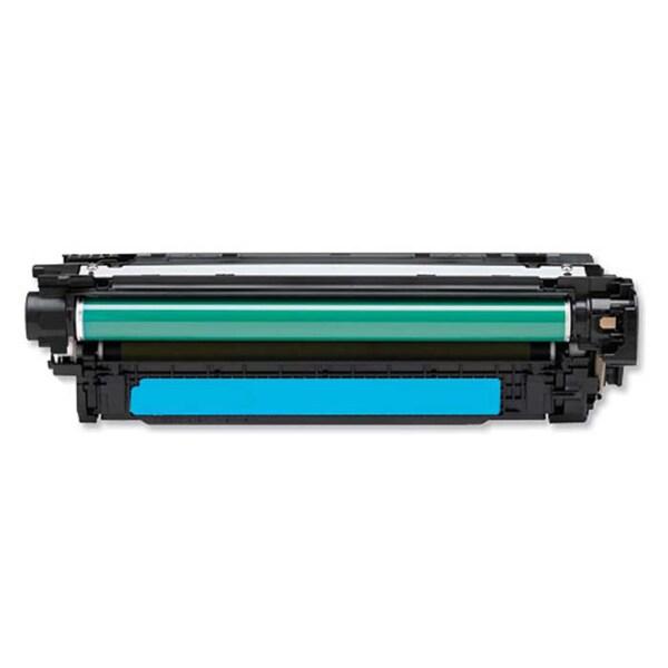 HP CF031A Re-manufactured Cyan Toner Cartridge