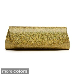 J. Furmani Glitter Embellished Evening Clutch (3 options available)