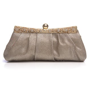 J. Furmani Women's Vintage Frame Evening Clutch (2 options available)