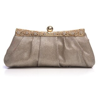 J. Furmani Women's Vintage Frame Evening Clutch