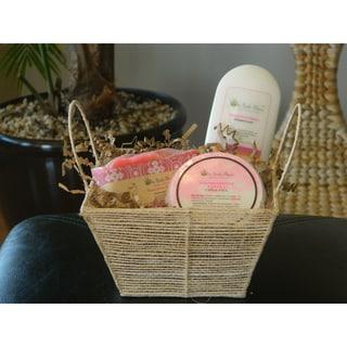 Passionfruit Papaya 'Crush' Gift Basket