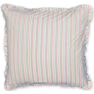 Haven Stripe Euro Sham