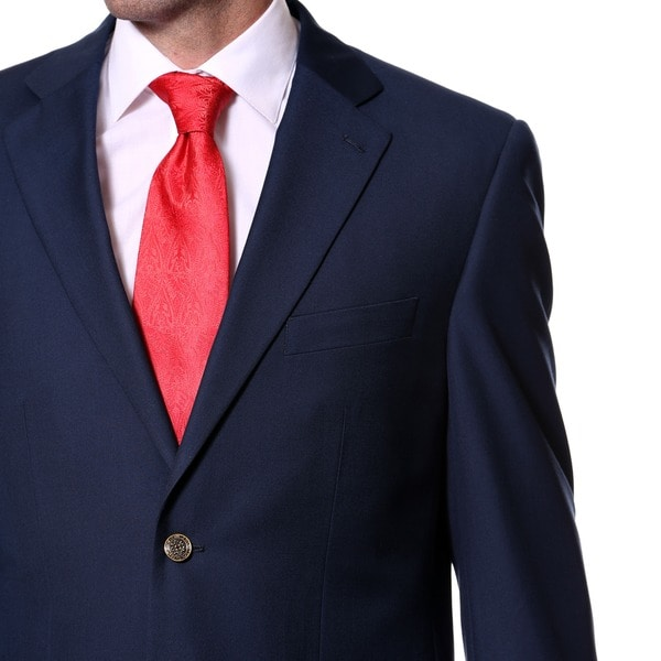 Ferrecci Men's 2-button Blazer
