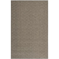 Safavieh Diamonds Natural Sisal Wool Rug - 8' x 11'
