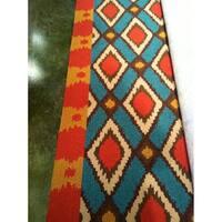 Safavieh Hand-Hooked Four Seasons Light Blue Polyester Rug - 5' x 8'