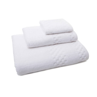 Bristol 3-piece Towel Set