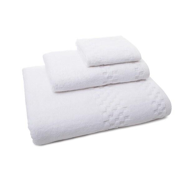 Bristol 3-piece Towel Set