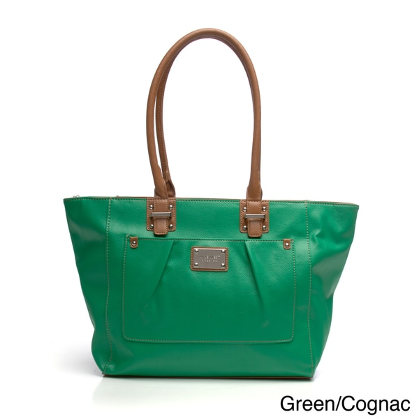 Nine West 'Modesto' Faux Leather Tote