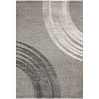 "Safavieh Porcello Modern Minimalist Greyscale Rug - 8' x 11'2"""