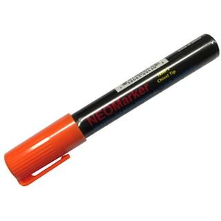 Waterproof NeoMarker Chisel-tip Chalk Marker Pen