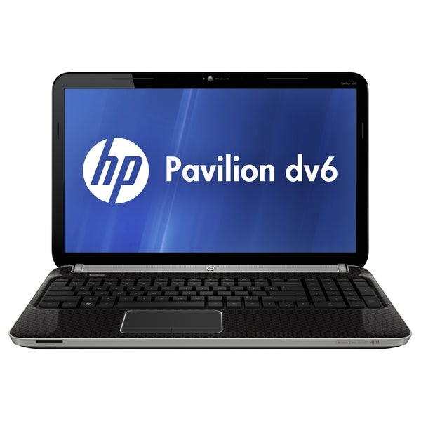 "HP Pavilion dv6-7100 dv6-7115nr 15.6"" LCD Notebook - AMD A-Series A8-"