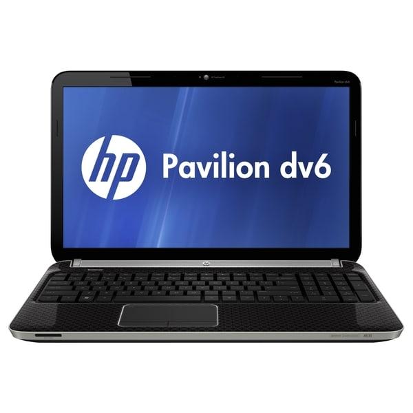 """HP Pavilion dv6-7100 dv6-7115nr 15.6"""" 16:9 Notebook - 1366 x 768 - Br"""