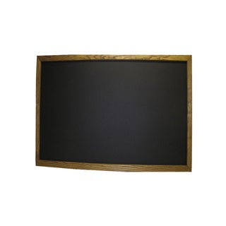 Framed Chalkboard (3' x 4') (2 options available)