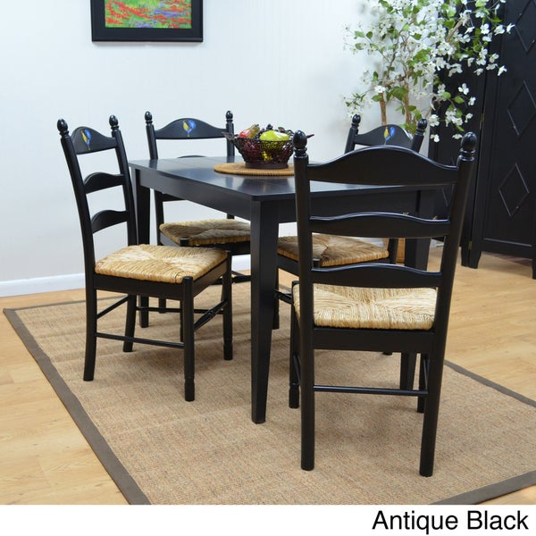 Ella 5-piece Dining Set