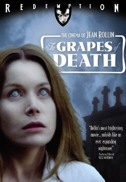 The Grapes of Death (DVD)