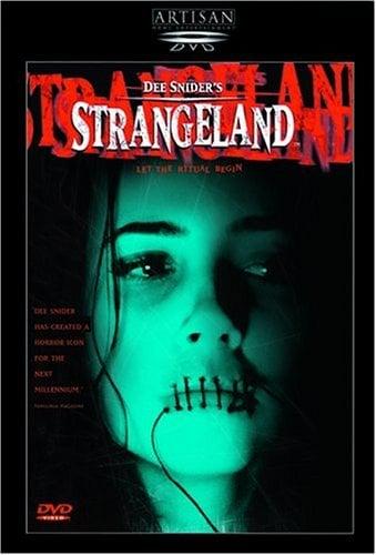 Strangeland (DVD)