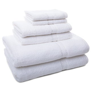 Palmetto 6-piece Towel Set