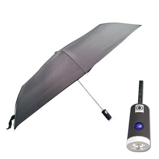 RainWorthy 42 inch LED Umbrella (Case of 36)