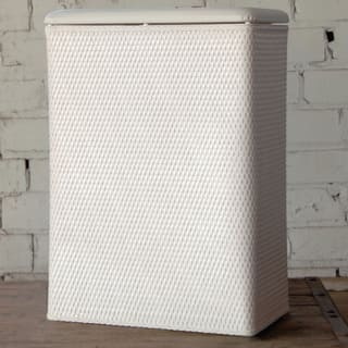 104b50c09f58 Buy Laundry Baskets   Hampers Online at Overstock