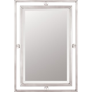 Quoize Downtown Small Mirror