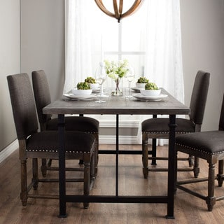 Carbon Loft Renate Dining Table