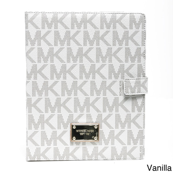 Michael Kors iPad 3 Stand and Cover