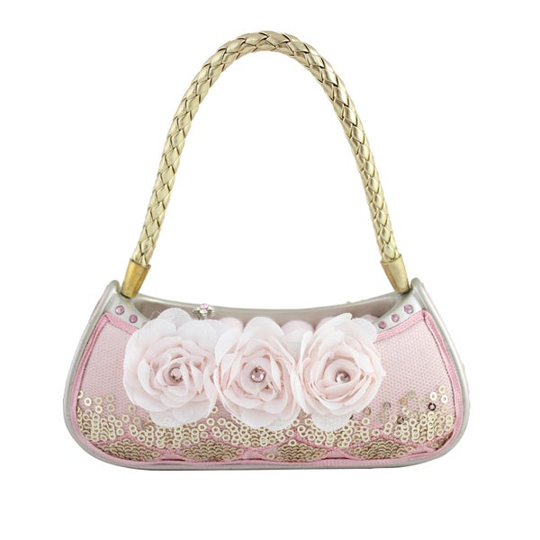 Jacki Design Pretty Princess Handbag Ring Holder
