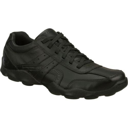 Men's Skechers Opus Staven Black