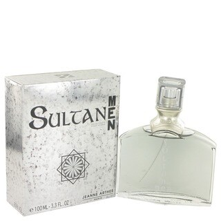 Jeanne Arthes Sultan Men's 3.3-ounce Eau de Toilette Spray