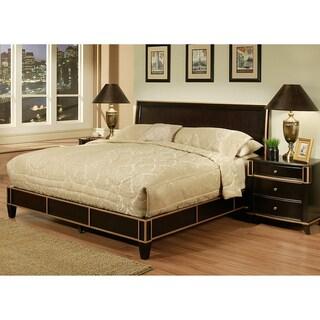 Abbyson Living Metropolitan Platform Bed