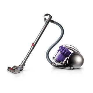 Dyson DC39 Animal Canister Vacuum Cleaner with Tangle-free Turbine Tool (New)- CLEARANCE