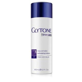Glytone Step Up Rejuvenate Step 3 Exfoliating Facial Lotion