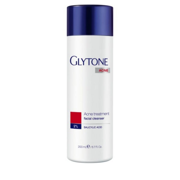 Glytone Acne Treatment Facial Cleanser
