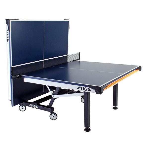 STS 520 Stiga Table Tennis Table