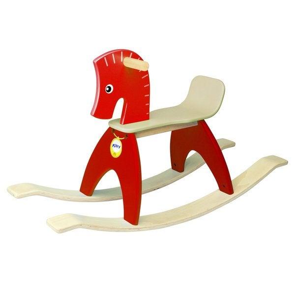 Wonderworld Wonder Rocking Horse