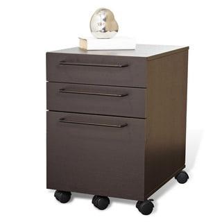 Jesper Office 3-drawer File Cabinet