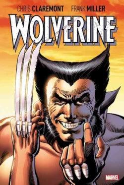 Wolverine (Hardcover)
