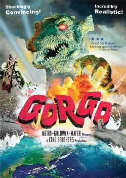 Gorgo (Collector's Edition) (DVD)