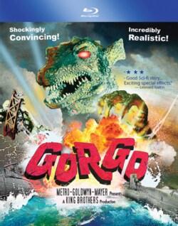 Gorgo (Collector's Edition) (Blu-ray Disc)